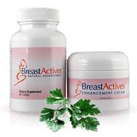 Breast Actives Works