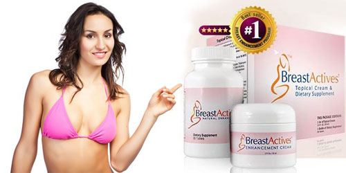 Breast Actives Exercise